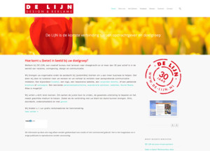 website-de-lijn